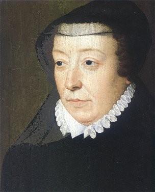Catherine de Médicis et les prédictions