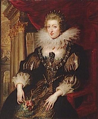 Anne d'Autriche eut-elle des grossesses non désirées ?