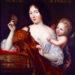 Catherine-Charlotte de Gramont, petite maîtresse de Louis XIV