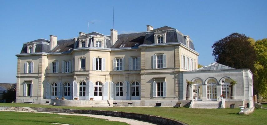 Le château des Moyeux