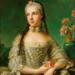 Isabelle de Bourbon-Parme, petite-fille de Louis XV