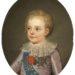15.Louis-Joseph, dauphin de France, fils de Louis XVI