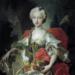 11.Marie-Thérèse, fille aînée du dauphin Louis-Ferdinand