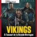 Vikings : A l'assaut de la Grande-Bretagne (793-937)