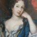 Portrait inédit de la duchesse de Fontanges (collection privée)