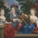 Mme de Montespan donna-t-elle huit enfants au roi ?